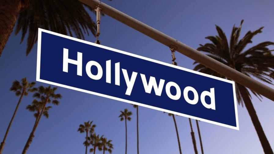 Китай превзема Холивуд
