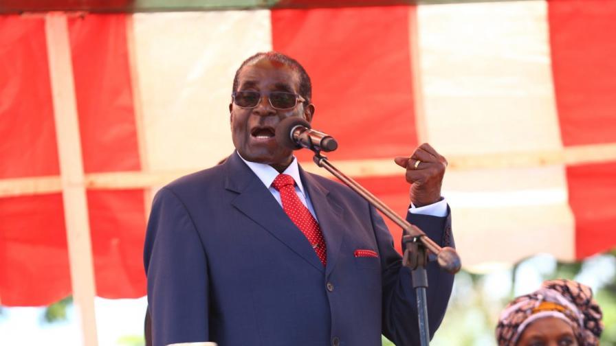Най-старият президент става на 92 г., не пуска властта