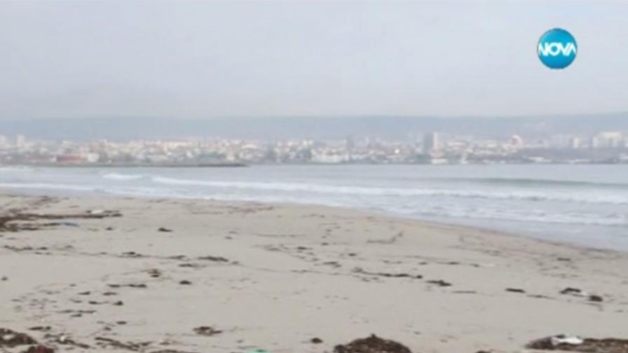 Концесионери се отказват от плажове край Варна