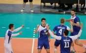 Левски и Славия се борят за волейболния елит
