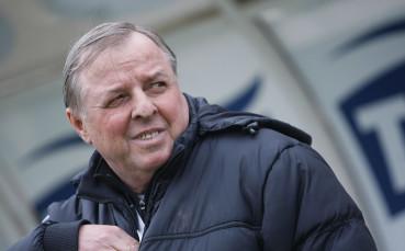 Славия представя новия си треньор в петък