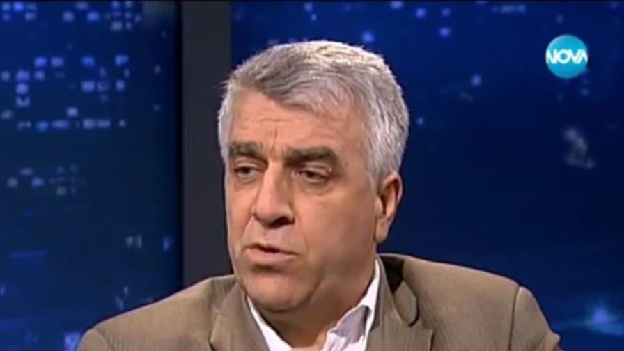 Гечев: Повечето от парите от КТБ са върнати в България