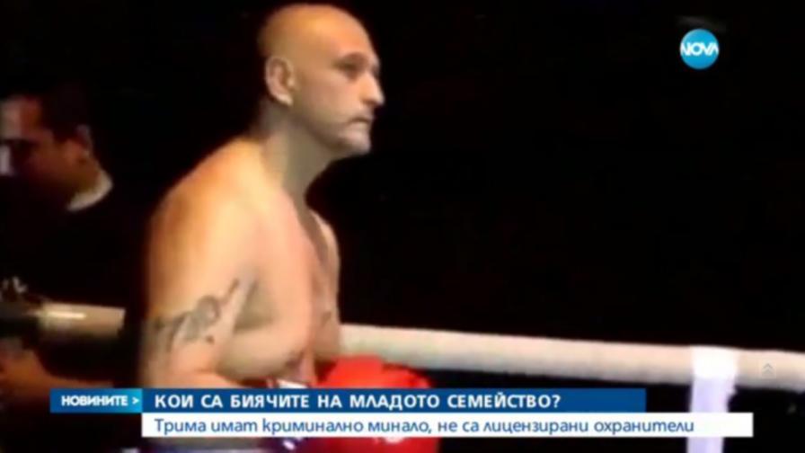 Украйна подозира единия бияч от Околовръстното в мъчения