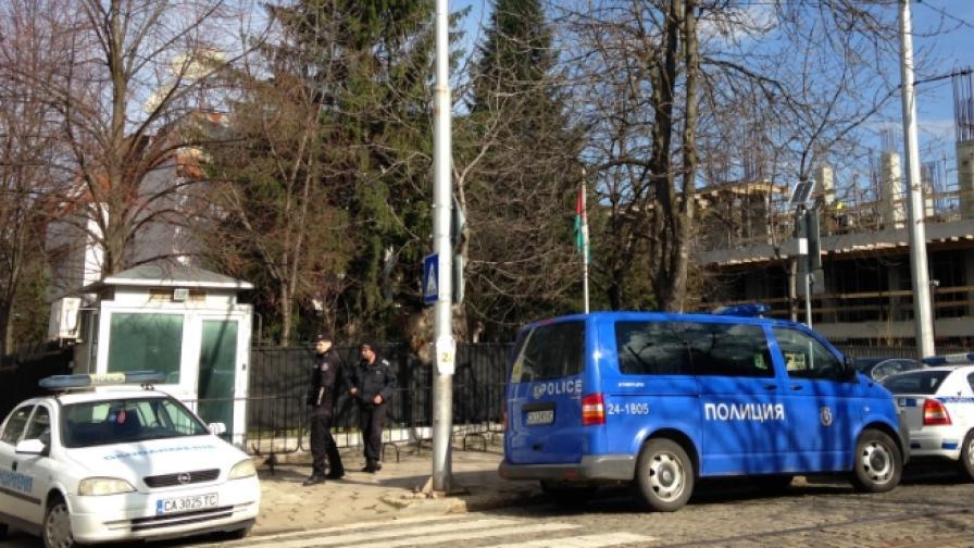 Терористи обвиниха Израел за убийството в София