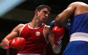 Най-тежкият български боксьор започва пръв на Европейското