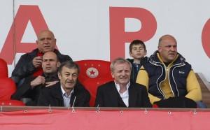 Албан Буши: Гриша Ганчев е опасен, може да спечели и ШЛ