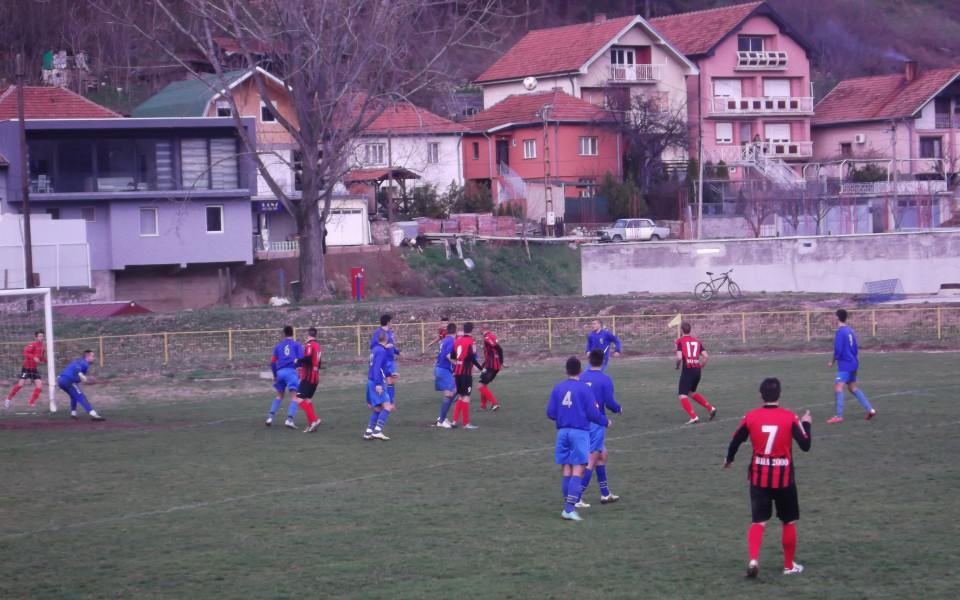 Локо Сф първо с Раднички Пирот на турнира в Сърбия