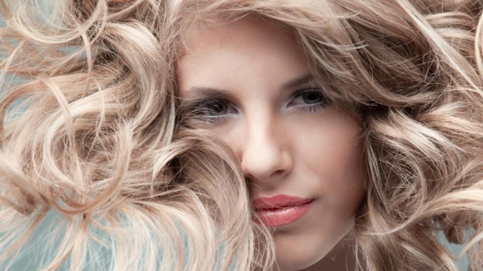 За косата, която обичам