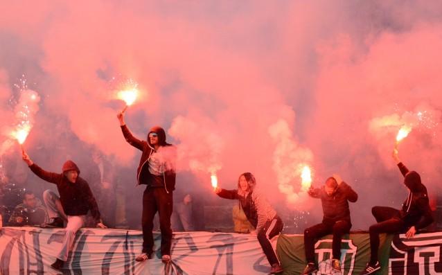 Феновете на Черно море<strong> източник: Lap.bg</strong>