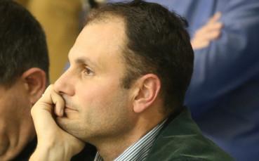 Борис Халачев: Нямаше как да имаме проблеми за титлата