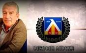 Спомен за Гунди от друг великан: Сашо Костов