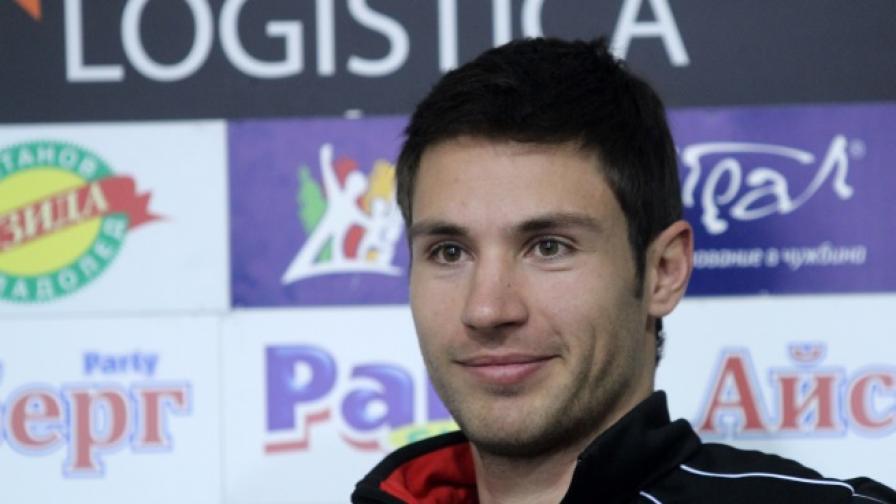 Радослав Янков: Фокусиран съм изцяло върху сноуборда