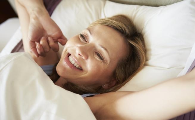 С какво усещане се събуждаш най-често през уикендите?