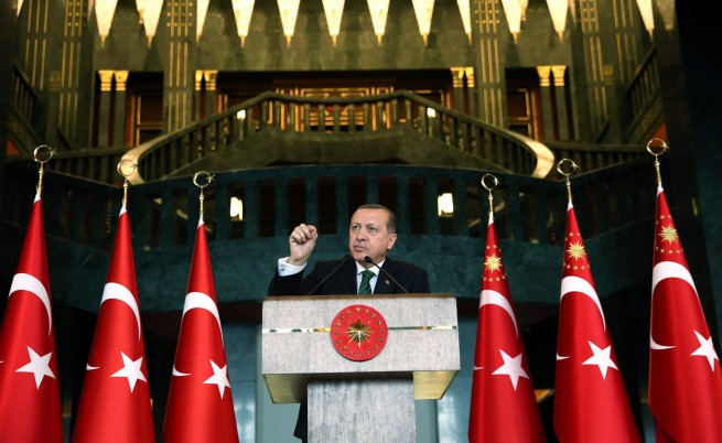 """Ердоган превзе новинарската агенция """"Джихан"""""""