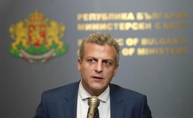 Здравният министър Петър Москов не е поканен на висшия форум на ДСБ