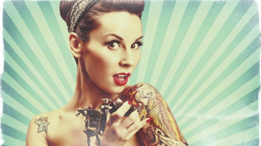 7 неща, които стават с тялото ти след татуировка