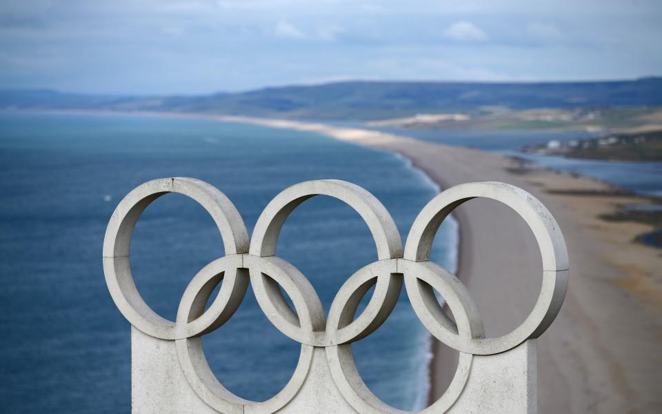 Невъзможната Олимпиада