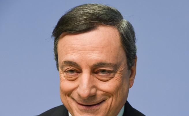 Марио Драги разтърси еврото, ЕЦБ свали лихвите