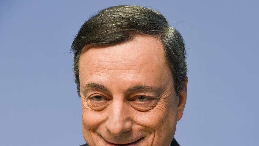Драги разтърси еврото, ЕЦБ свали лихвите