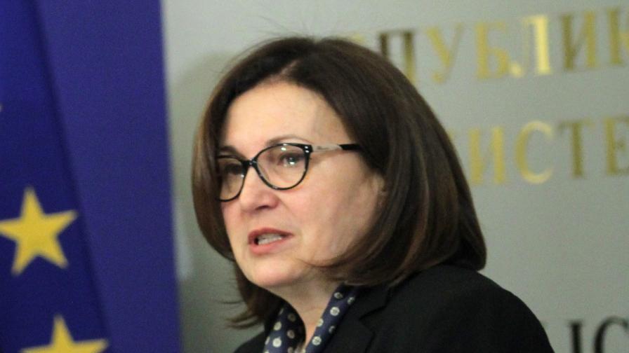 България поиска от ЕС да връща незаконните емигранти на Турция