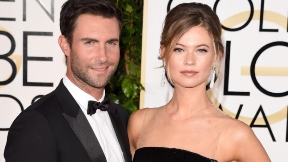 Една от най-красивите холивудски двойки очаква второто си дете!