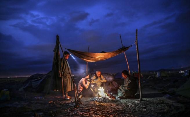 Австрия предупреди за бежански натиск към България, властите у нас с успокоение