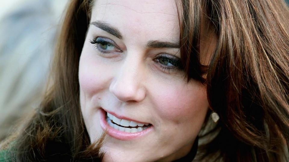 14 неща, които не знаете за Кейт Мидълтън