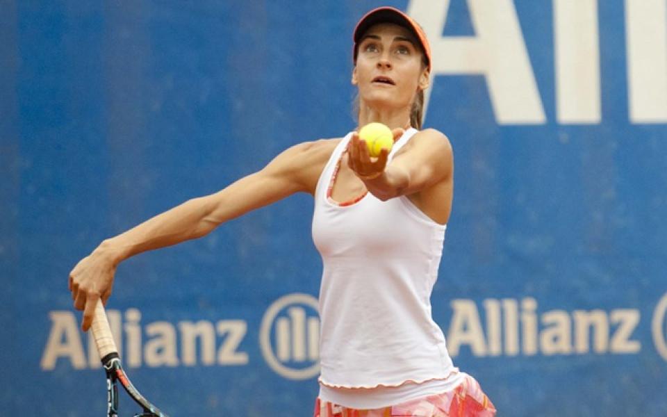 Евтимова и Михайлова се класираха за втория кръг в Турция