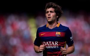 Серхи Роберто иска  да остане в Барселона  до края на своята кариера