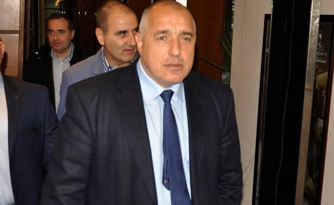 Борисов нахока журналистите за ветото: Не ви ли е неудобно
