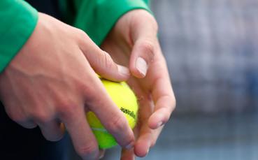 Разпитват тенисисти във Франция за уреждане на мачове, България се споменава