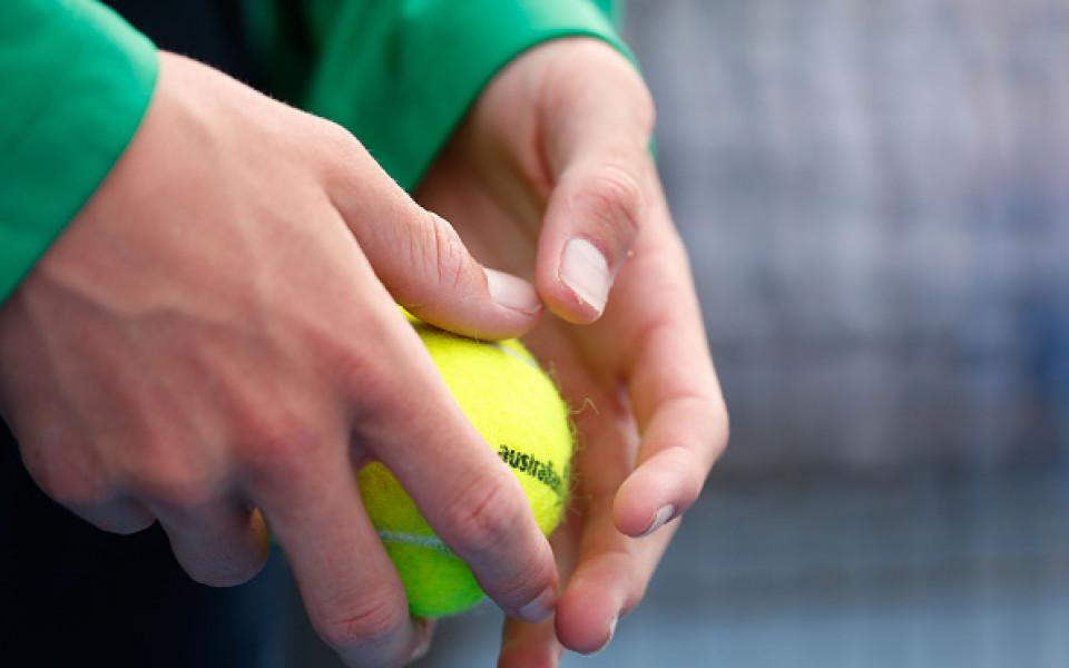 Испански тенисист