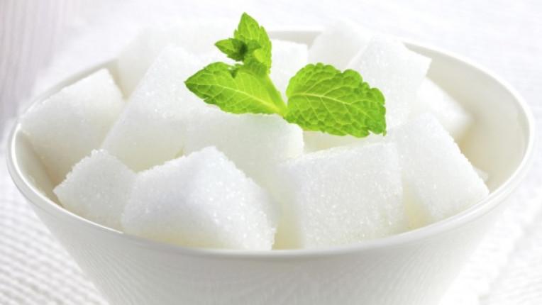 захар плодове