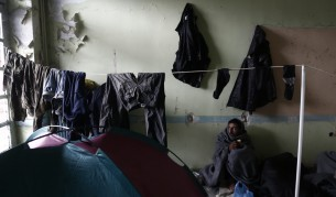 Гърция чака едномилионния мигрант