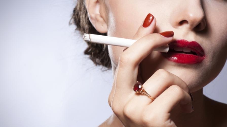 Откриха най-ефикасния начин за отказване от цигарите