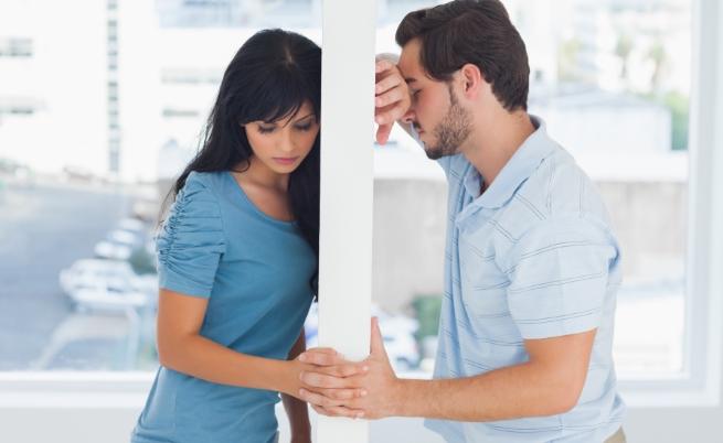 Кои са най-честите причини за раздяла