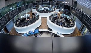 Лондонската и германската фондова борси се сливат