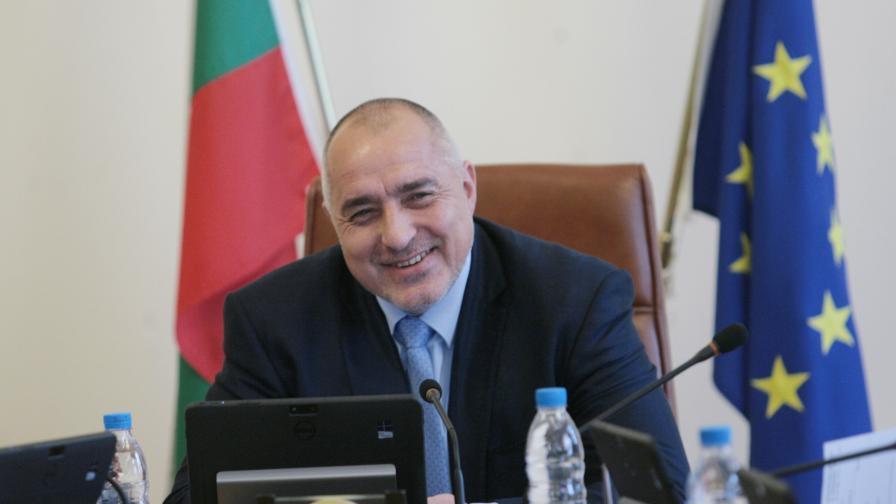 Борисов изтегли Истанбулската конвенция