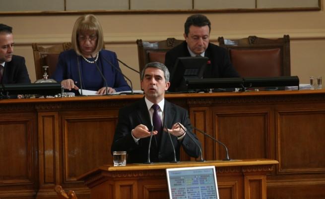 Плевнелиев: Реформите нямат алтернатива