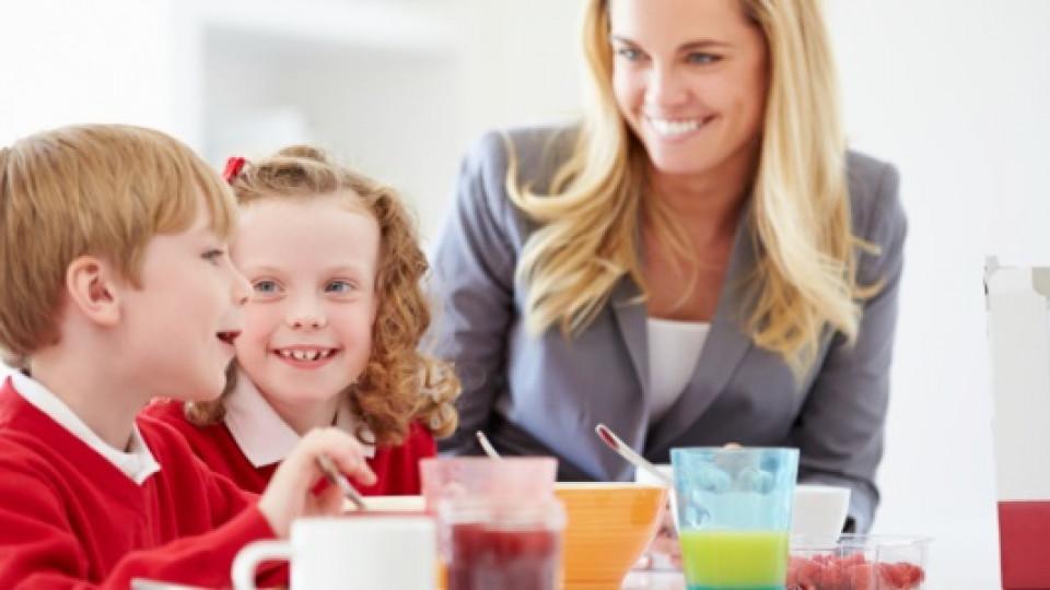 Трябва ли да се дават имуностимуланти на децата?