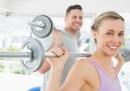 Каква е ролята на фитнес партньора