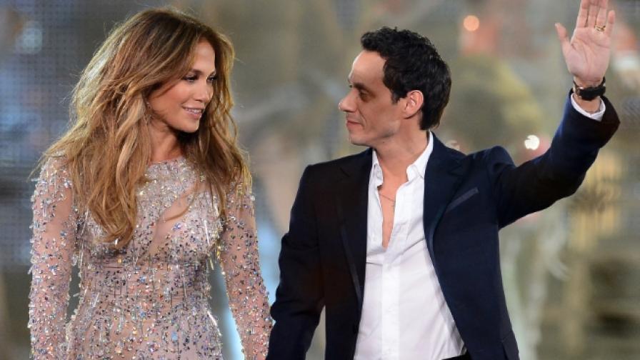 Какво смятат звездите за разводите си