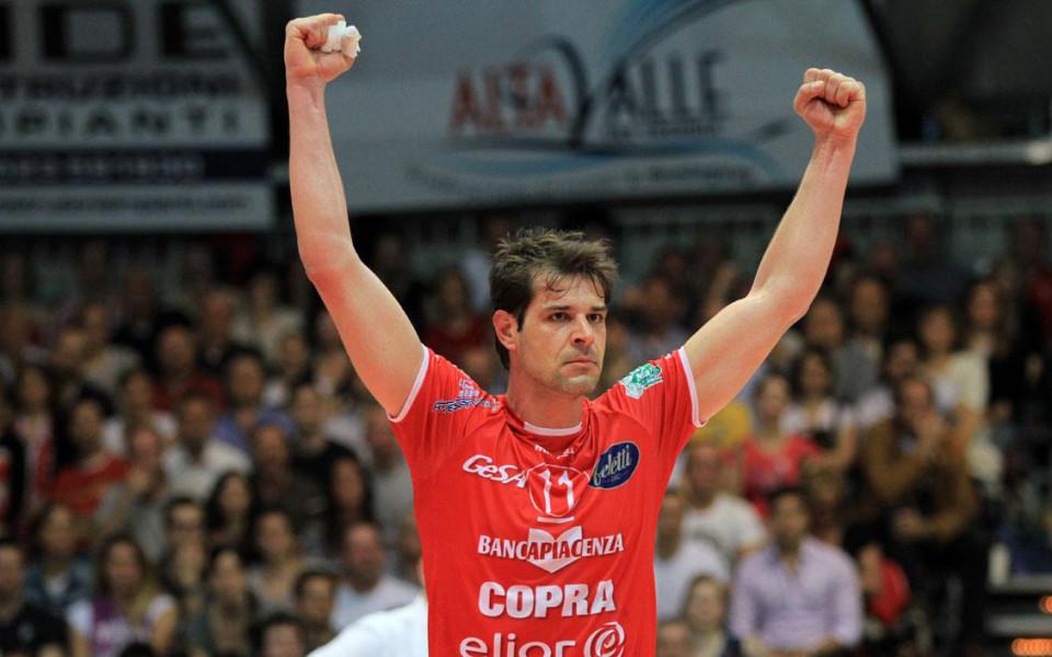 Христо Златанов прекрати кариерата си