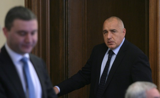 Борисов за заплахата на