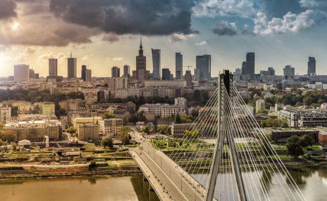 Чудото Полша – единственият развит пазар на Изток
