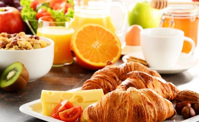 Какво закусват успешните хора