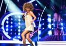 Преслава се учи да флиртува като Лили Иванова