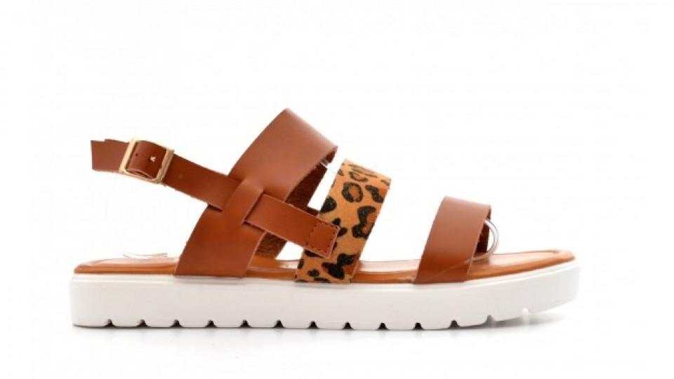 Подгответе се за лятото с нови дамски сандали