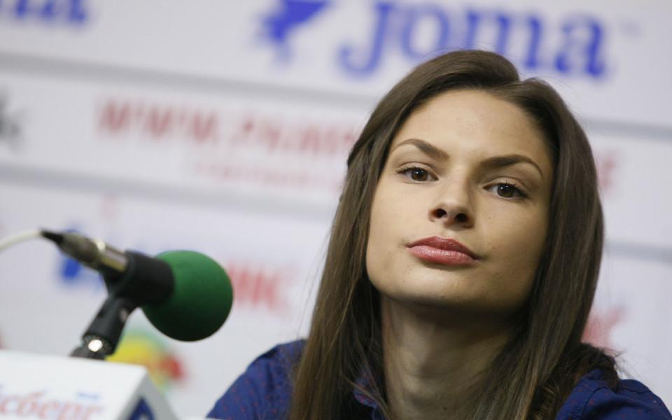 Възстановиха правата на Габриела Петрова