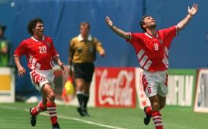 Ексклузивно: Голям мач в Кърджали с героите от САЩ 94